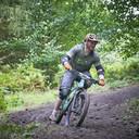 Photo of Bryn ROBERTS at Gnar Bike Park, Cumbria