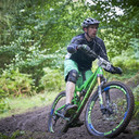 Photo of Colin FEATHERSTONE at Gnar Bike Park, Cumbria