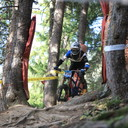 Photo of an untagged rider at Verbier