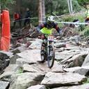 Photo of Benjamin RAMELOW at Klinovec