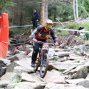 Photo of Tobias KUHL at Klinovec