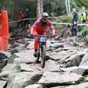 Photo of Daniel BRISCHKE at Klinovec