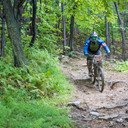 Photo of Jeffrey SIMPSON at Blue Mountain, PA