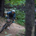 Photo of Curtis MILLER at Blue Mtn
