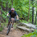 Photo of Levi BROWN at Blue Mountain, PA
