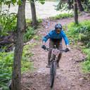 Photo of John BRADLEY at Blue Mountain, PA