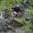 Photo of Charlie FLYNN at Revolution Bike Park, Llangynog
