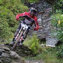 Photo of Neil WHITE (dh) at Revolution Bike Park, Llangynog