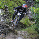 Photo of Jonathan ODDY at Revolution Bike Park, Llangynog