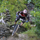 Photo of Mat MOSELEY at Revolution Bike Park, Llangynog
