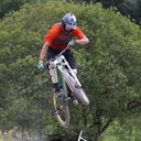 Photo of James GANT at Revolution Bike Park, Llangynog