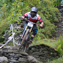 Photo of Becci SKELTON at Revolution Bike Park, Llangynog