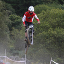 Photo of Tyla ROSSER at Revolution Bike Park, Llangynog