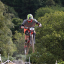 Photo of Andy LUFFMAN at Revolution Bike Park, Llangynog
