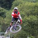 Photo of Leon ROSSER at Revolution Bike Park, Llangynog
