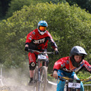 Photo of Matthew WILSON (jun) at Revolution Bike Park, Llangynog