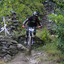 Photo of Felix JOSEPH-MEADE at Revolution Bike Park, Llangynog