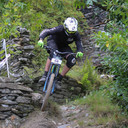 Photo of Dan PARTINGTON at Revolution Bike Park, Llangynog