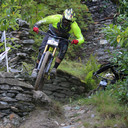 Photo of Michael STRAW at Revolution Bike Park, Llangynog