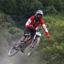 Photo of Leon ROSSER at Revolution Bike Park, Llangynog