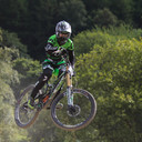 Photo of Dan HOLE at Revolution Bike Park, Llangynog