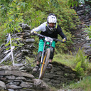 Photo of Thor ATKINSON at Revolution Bike Park, Llangynog