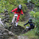 Photo of Ryan WINDSOR at Revolution Bike Park, Llangynog