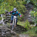 Photo of Rider 73 at Revolution Bike Park, Llangynog