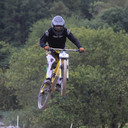 Photo of Alfie LLOYD at Revolution Bike Park, Llangynog