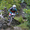 Photo of Steve FELSTEAD at Revolution Bike Park, Llangynog
