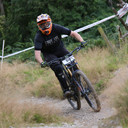 Photo of Scott GILLESPIE at Revolution Bike Park, Llangynog