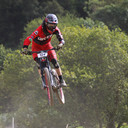 Photo of Bradley HILL at Revolution Bike Park, Llangynog