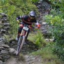 Photo of Jack MILLS at Revolution Bike Park, Llangynog