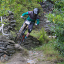Photo of James ELLIOTT (yth) at Revolution Bike Park, Llangynog