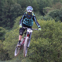 Photo of Ciaran KING at Revolution Bike Park, Llangynog