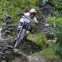Photo of Danny BATEMAN at Revolution Bike Park, Llangynog