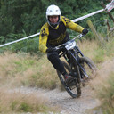 Photo of John LONSDALE at Revolution Bike Park, Llangynog