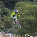 Photo of William EASEY at Revolution Bike Park, Llangynog
