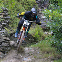 Photo of Ben HORNE at Revolution Bike Park, Llangynog