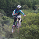Photo of Ryan DUNN at Revolution Bike Park, Llangynog