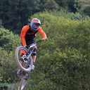 Photo of William WELFORD at Revolution Bike Park, Llangynog