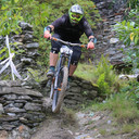 Photo of Stuart DANCER at Revolution Bike Park, Llangynog