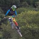 Photo of Jack THORN at Revolution Bike Park, Llangynog