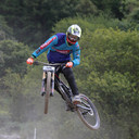 Photo of James CORBETT at Revolution Bike Park, Llangynog