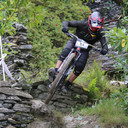 Photo of Luke KNIGHT at Revolution Bike Park, Llangynog