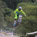 Photo of Will TURNBULL at Revolution Bike Park, Llangynog