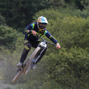 Photo of William WHITE at Revolution Bike Park, Llangynog