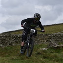 Photo of Rider 68 at Weardale