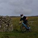 Photo of Rider 51 at Weardale