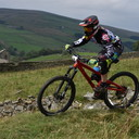 Photo of Nick TURNER at Weardale
